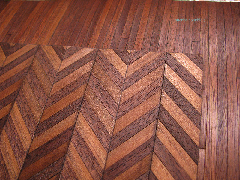 Fancy Parlor Floor The Real Deal Part 2