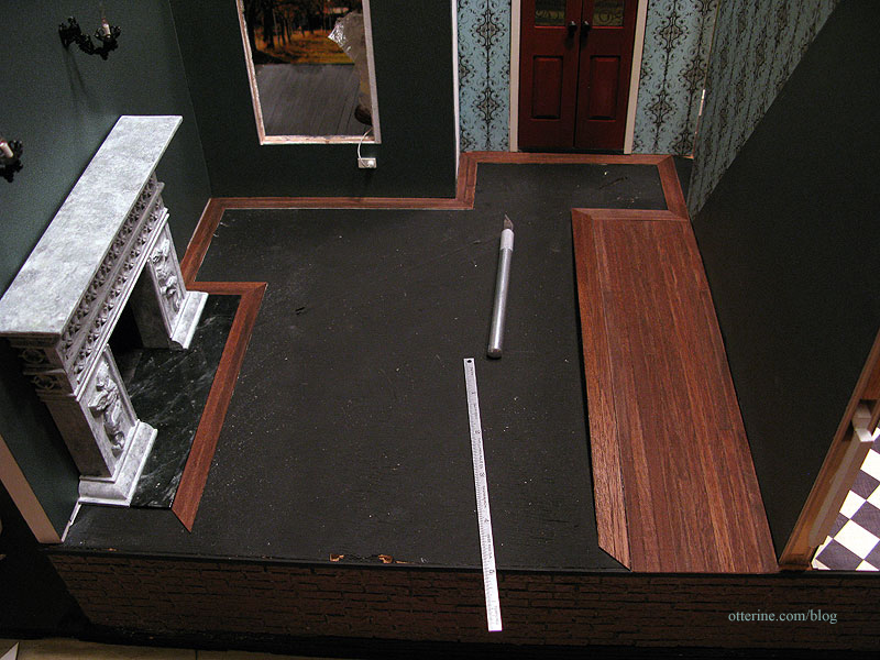 Fancy Parlor Floor The Real Deal Part 4