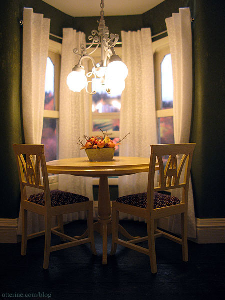 The Haunted Heritage 1920s Inspired Kitchen